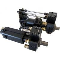 High-pressure mixing head Manufactures