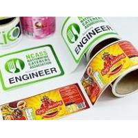 Food Label Manufactures