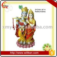 China Animal Statues Polyresin Hindu God on sale
