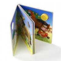 talking book for children Manufactures