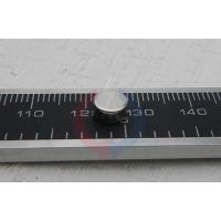 Buy cheap N42 Neodymium Magnets D6.35*3.2MM from wholesalers