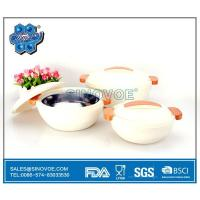 China BL0213 food storage insulated plastic container/thermal casserole on sale