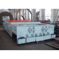 Product: 100-ton molten steel car Manufactures