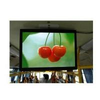 China 21.5 Inch Bus LCD Monito Bus LCD Advertising Player / Monitor on sale