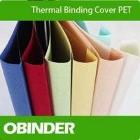 Thermal Paper Binding Cover NO.:ECS000561 Manufactures