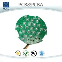 Buy cheap PCB Assembly Electronic SMT Circuit Assembly for Traffic Lights from wholesalers