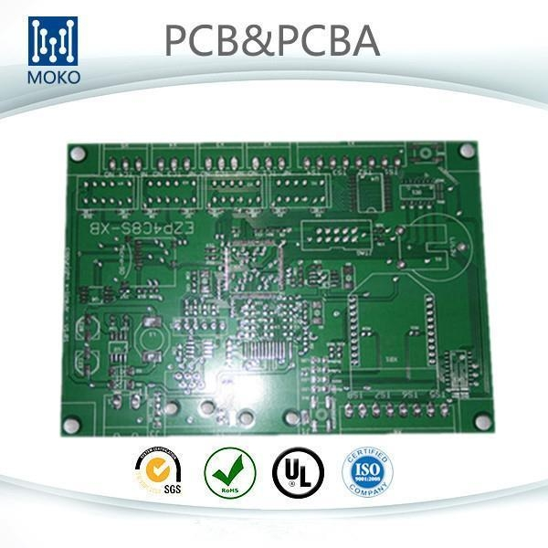 Quality PCB Manufacturer Power Supply PCB Circuit Board Partern for sale