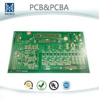 PCB Manufacturer ENIG Finishing PCB,Printed Circuit Board Design and Clone Service Available Manufactures