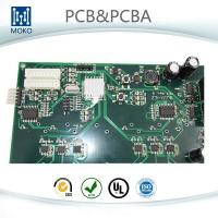Buy cheap PCB Assembly OEM Electronic Bluetooth Audio Receiver PCBA Circuit from wholesalers