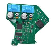 Buy cheap Through Hole Assembly Electronic Manufacturing Services from wholesalers