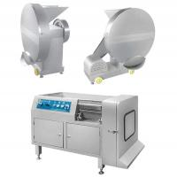 Automatic Frozen Meat Cutting Machine for Sale Manufactures