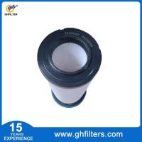 China Ingersoll rand screw air compressor filter element on sale