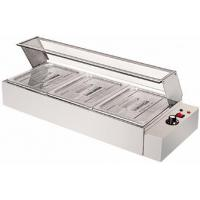 Electric Bain Marie HBM(IBM)-23