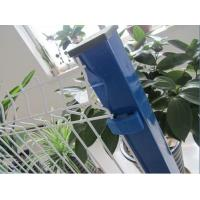 PVC Coated Welded Wire Mesh Fence Manufactures