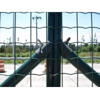 Holland Welded Wire Mesh Fence Manufactures