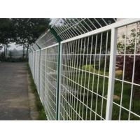 Highway Railway Safety Mesh Fence Manufactures