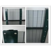 Railway Security Fence Manufactures