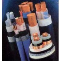 Electricals Middle Voltage XLPE insulated Power Cables