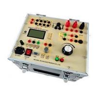 TEST-750 Single phase microcomputor protection relay test set Manufactures