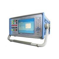 TEST-330B Three Phase Secondary current Injection Test Set Manufactures