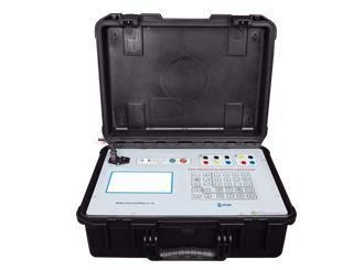Quality GF302D1 Three Phase Portable Energy Meter Calibration Equipment for sale