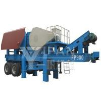 Mobile Crushing Station Manufactures