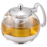 Buy cheap Stainless Steel Series Product Description: Stainless steel teapot with perfect filter from wholesalers
