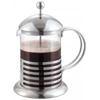 Buy cheap Stainless Steel Series Product Description: Stainless steel French coffee press from wholesalers