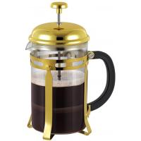 Buy cheap Stainless Steel Series Product Description: Golden French Press from wholesalers