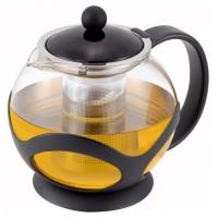 Buy cheap Plastic Series Product Description: teapot with perfect filter from wholesalers
