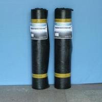 YXJ-133 planted roof waterproofing membrane puncture resistant root Manufactures