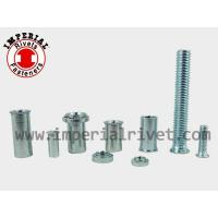 TSC 8 Blind Pressed Nuts Manufactures