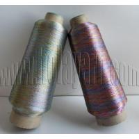 Buy cheap MS-type color Metallic yarn Item No.:MS from wholesalers