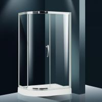 Buy cheap Shower Stall Kits Shower Doors & Enclosures from wholesalers