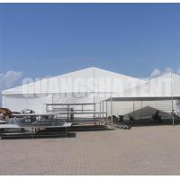 GSL-25 Width 25m Clearspan Permanent Tent Manufactures