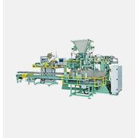 Buy cheap Automatic Bagging Machine for Fertilizer MODEL: 3CM-X from wholesalers