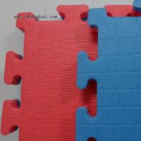 China KH037Grappling Puzzle Mat, Martial Arts Trainning on sale