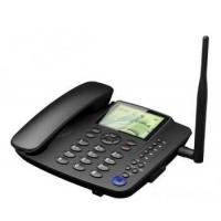 3G Fixed Wireless Phone HSPA+ 21Mbps with Wi-Fi Hotspot MW-50