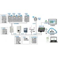 Intelligent photovoltaic networking program