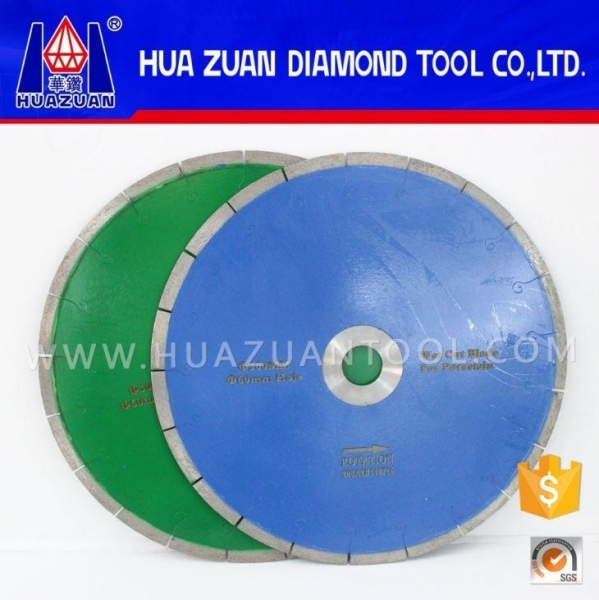 Quality 7 Inch Diamond Tip Dry Tile Saw Blade Ceramic Cutter for sale