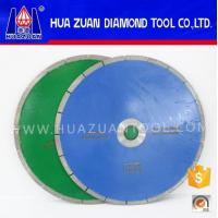Buy cheap 7 Inch Diamond Tip Dry Tile Saw Blade Ceramic Cutter from wholesalers