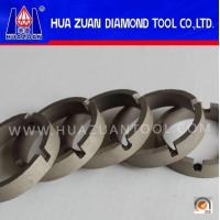 China Diamond Segment Grinding Crown Manufacturer Manufactures