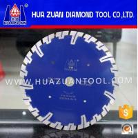 Best Wet 230mm Quartz Diamond Blade Pinnacle Manufactures