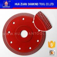 115mm Tile Diamond Cutter Cutting Disc For Tiles Manufactures