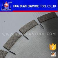 350mm 14 Inch Diamond Tipped Cutting Disc Edge Saw Blade For Granite Cutting Manufactures