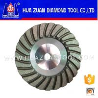 Fine Marble Diamond Mini Grinding Disc Abrasive Wheel