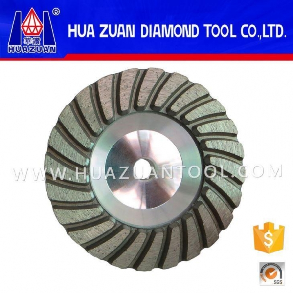 Quality Fine Marble Diamond Mini Grinding Disc Abrasive Wheel for sale