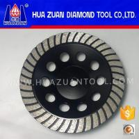 7 Inch Hand Cement Grinding Diamond Abrasive Wheels Manufactures