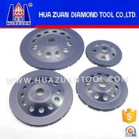 China 6 Grinding Angle Grinder Disc Abrasive Cup Wheels Suppliers on sale