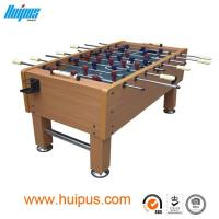 Foosball table HPDSS23 55 MDF foosball game table for sale Manufactures